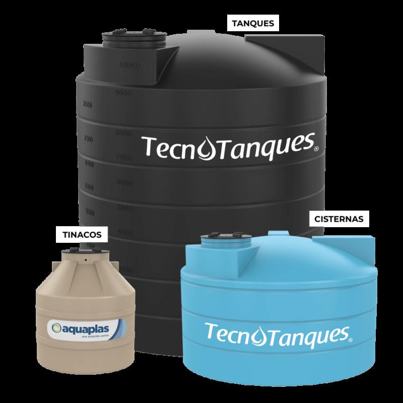 Tanquescisternas-tinacos
